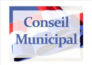Cormontreuil conseil municipal