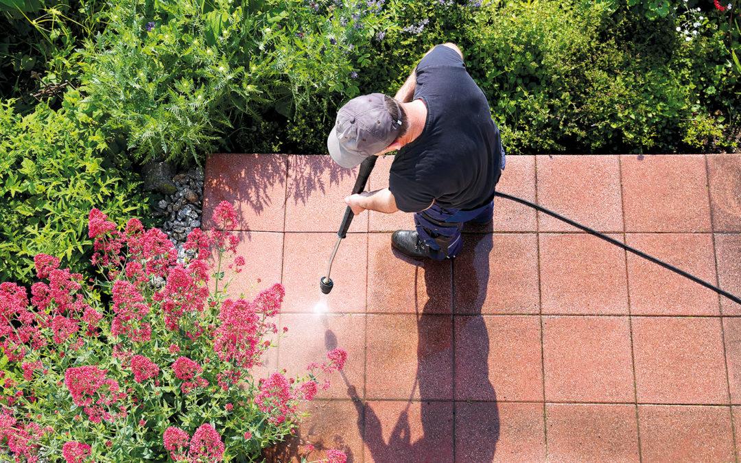 Bricolage, jardinage, attention aux bruits !