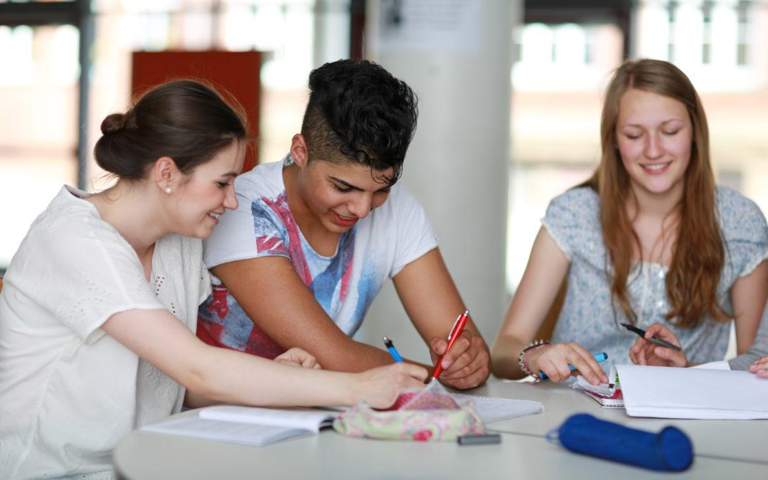 L'accompagnement à la scolarité pour les collégiens et lycéens