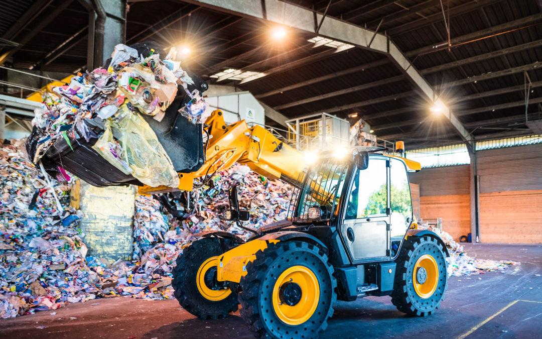 Prévention et gestion des déchets ménagers et assimilés
