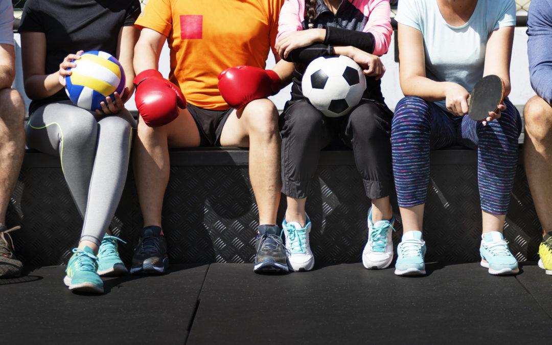 L'aide de la commune à la pratique sportive pour les jeunes – Saison 2020-2021